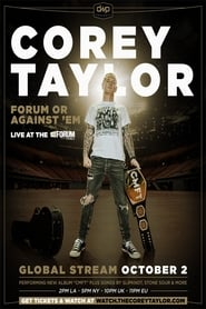 Corey Taylor – Forum or Against 'Em (2020)