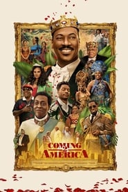 Coming 2 America (2021) WEB-DL 480p & 720p | GDRive