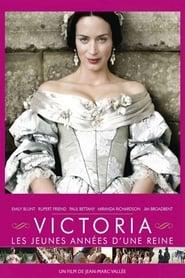 Regarder Victoria - Les jeunes années d'une reine