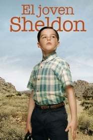 Young Sheldon - Temporada 3
