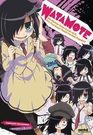 WATAMOTE Season 1 Episode 2