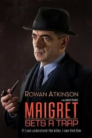 Maigret Sets A Trap 2016