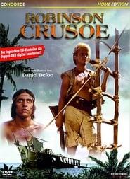 Regarder Les aventures de Robinson Crusoë