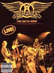Aerosmith - You Gotta Move