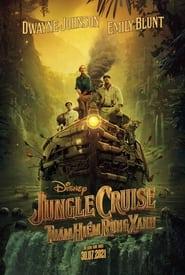 Jungle Cruise: Thám Hiểm Rừng Xanh