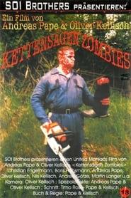 Kettensägen Zombies