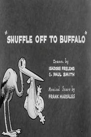 Shuffle Off to Buffalo 1933