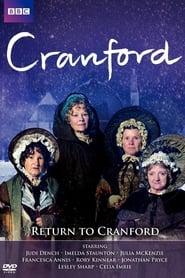 """Cranford"" Return to Cranford: Part Two – October 1844"
