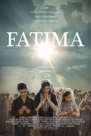 Poster for Fatima