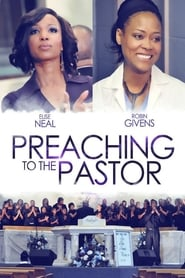 Poster Preaching To The Pastor 2009