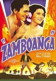 Watch Zamboanga (1937)