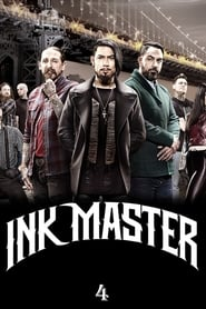 Ink Master Season 4 Episode 3