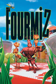 Fourmiz movie