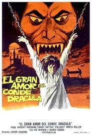 El gran amor del conde Drácula 1973
