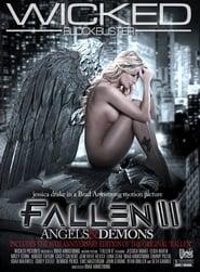 Fallen II: Angels & Demons poster