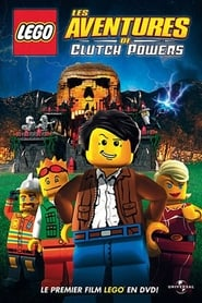 LEGO – Les aventures de Clutch Powers
