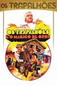 Os Trapalhões e o Mágico de Oróz (1984)