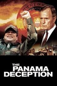 The Panama Deception (1992)