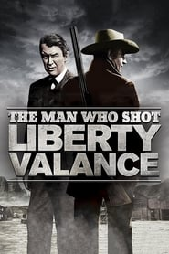 The Man Who Shot Liberty Valancet