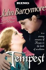 Tempest العاصفة فيلم 1928