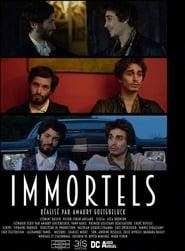 Immortals (2017)