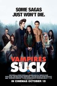 Poster for Vampires Suck