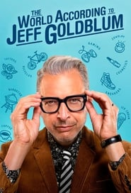 The World According To Jeff Goldblum Saison 5
