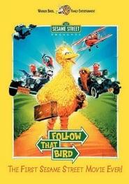 Poster Follow That Bird 1985