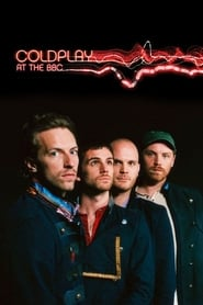 Coldplay at the BBC