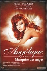 Poster Angelique 1964