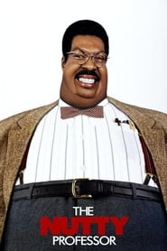 Poster for The Nutty Professor
