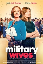 Ver Military Wives Online HD Español y Latino (2020)