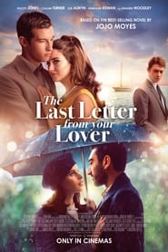 The Last Letter from Your Lover (2021) Hindi Dubbed