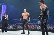 WWE SmackDown Season 11 Episode 39 : September 25, 2009