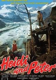 Heidi und Peter