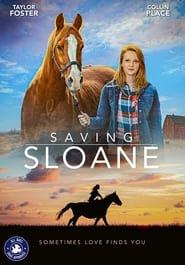 Saving Sloane (2021) poster