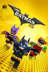 LEGO® BATMAN: FILM / The Lego Batman Movie (2017)