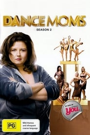 Dance Moms Season 2 Episode 4