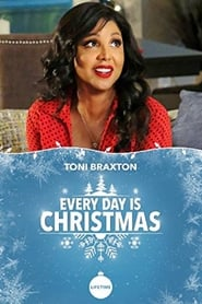 Every Day is Christmas (2018) Watch Online Free