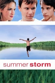 Poster for Summer Storm