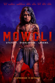 Mowgli: Legend of the Jungle - Streama Filmer Gratis