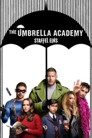 The Umbrella Academy: 1 Staffel