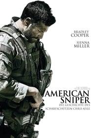 American Sniper [2014]