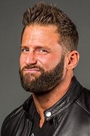 Zack Ryder Headshot