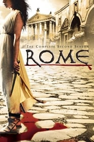 Rome Season 2 Episode 3