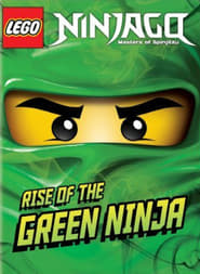 LEGO Ninjago: Masters of Spinjitzu – Rise of the Green Ninja