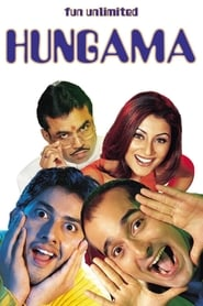 Hungama 2003 Hindi Movie AMZN WebRip 400mb 480p 1.2GB 720p 4GB 6GB 1080p