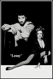 Poster Lenny 1974
