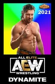 All Elite Wrestling: Dynamite Season 3 Episode 37