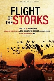 Flight of the Storks (2015)